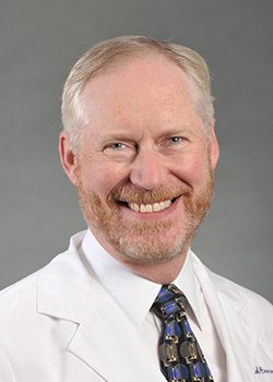 Raymond H. Curry, MD, FACP